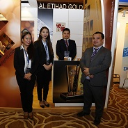5th Dubai Precious Metals Conference (2016)