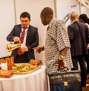 Title Sponsor - 2nd Africa Dubai Precious Metals Forum (2016)