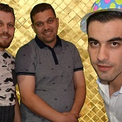 Al Etihad Gold Staff Party 2017