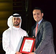 Al Etihad Gold a succesful key sponsor in 2012 Dubai Precious Metals Conference
