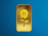 Sunflower Minted Bar Design