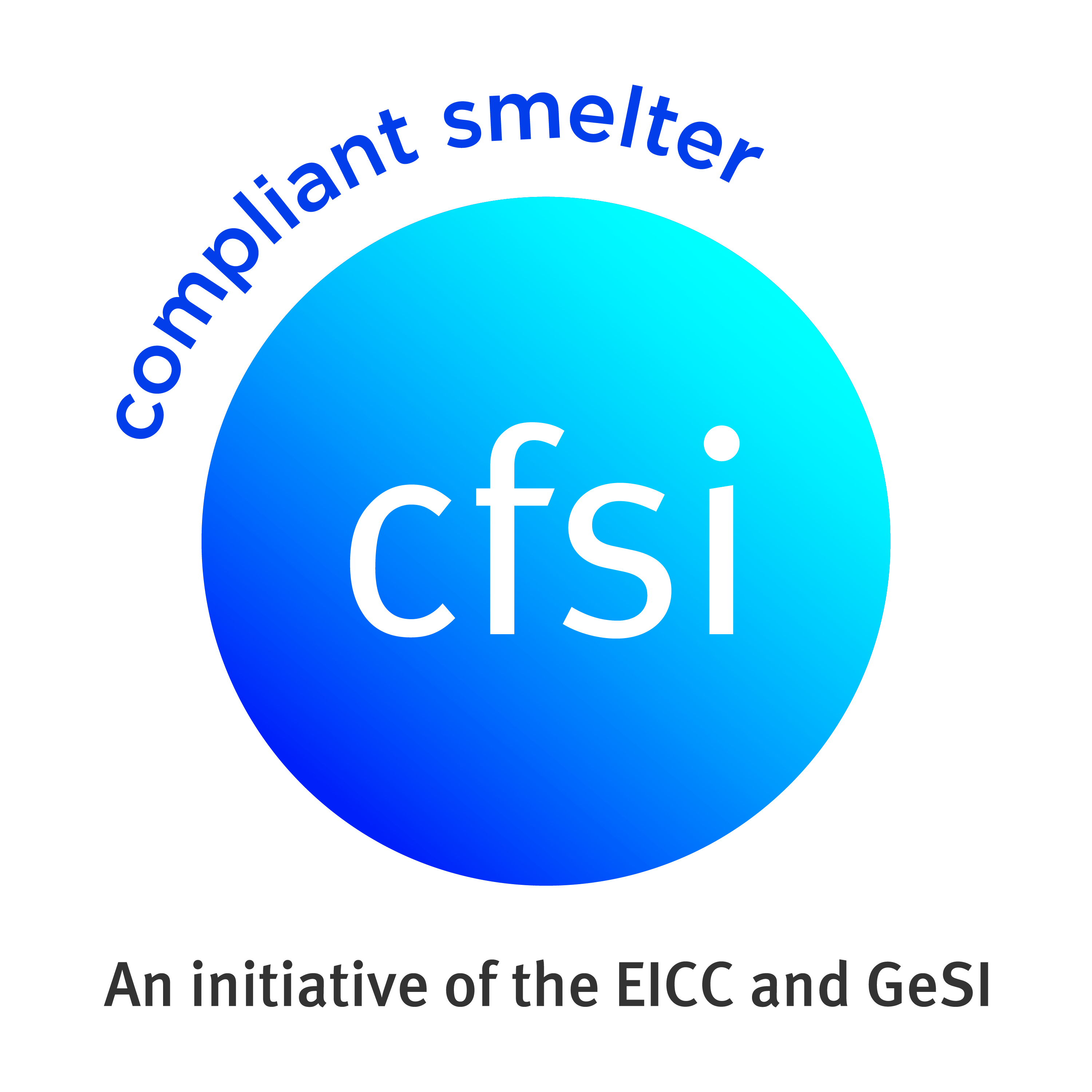 CFSI Compliant Smelter